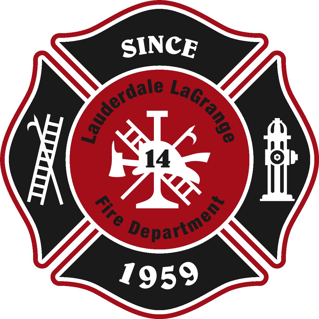 Lauderdale La-Grange Fire Department